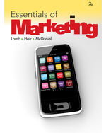 Essentials of Market…,9780538478342