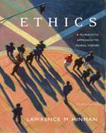 Ethics: A Pluralisti…,9780495006749