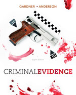 Bundle: Criminal Evi…,9781133801801