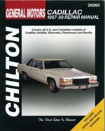 GM Cadillac, 1967-89…,9780801985874