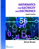Math for Electricity…,9781111545079