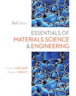 Essentials of Materi…,9781111576851