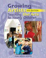Growing Artists: Tea…, 9781428318120