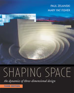 Shaping Space: The D…,9780534613938