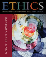 Ethics: Theory and C…, 9780495007166