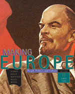 Bundle: Making Europ…,9780495765677