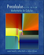 Precalculus, Enhance…,9780495557500