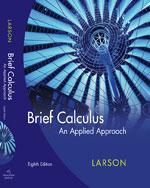 Brief Calculus: An A…, 9780618958474
