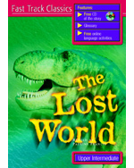 The Lost World, 1st …,9780462003061