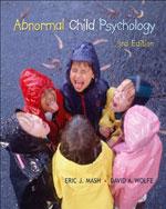 Abnormal Child Psych…,9780495093541