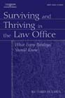 Surviving and Thrivi…,9781401838966