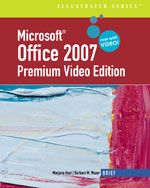 Microsoft Office 20&hellip;,9781111529789