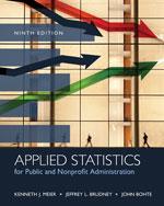 Applied Statistics f…,9781285737232