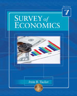 Survey of Economics,…,9781439040546