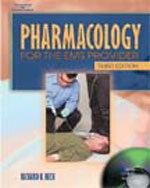Pharmacology for the…,9781111321680