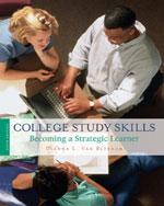 College Study Skills…,9781413033366