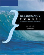 GarageBand '08 Power&hellip;,9781598633955