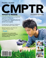 ePack: CMPTR (with C…,9781305531574