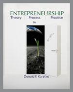 Entrepreneurship: Th…,9780324590913