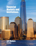 Finance textbooks and ebook textbooks cengagebrain financial markets and institutions 12th edition madura jeff fandeluxe Images