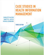 Health information management textbooks and ebook textbooks case studies in health information management 3rd edition sciox Choice Image