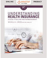 Health information management textbooks and ebook textbooks mindtap medical insurance coding 2 terms 12 months instant access for greens understanding health insurance a guide to billing and reimbursement sciox Choice Image