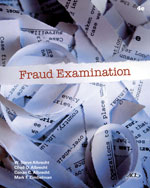 Fraud Examination, 4…, 9780538470841