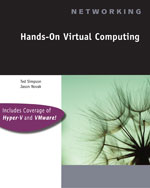 Hands-On Virtual Com…,9781435481008