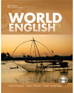 World English 2 with…,9781424063376