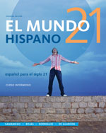 Bundle: El Mundo 21 …
