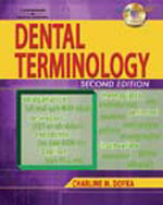 Dental Terminology, …,9781418015220