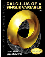 Calculus of a Single…, 9781285060286