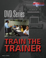Train the Trainer DV…,9781435497450