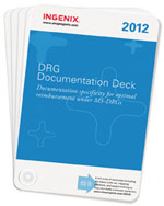 DRG Documentation De…,9781601515490