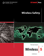 Wireless Safety, 1st…,9781435483767