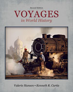Voyages in World His…, 9781133607816