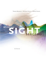 Music for Sight Sing…,9781133307976