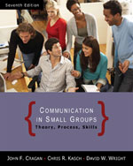 Communication in Sma…, 9780495095965