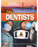 Zoo Dentists + Book …, 9781424022830