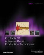 Pro Tools 10 Advance…, 9781133728009