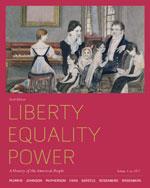Liberty, Equality, P…,9780495915874
