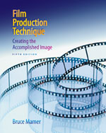 Film Production Tech…,9780495411161
