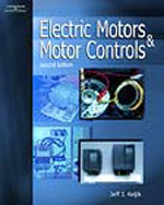 Electric Motors & Mo…,9781401898410