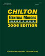 Chilton 2006 General…, 9781418021207