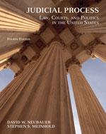 Judicial Process: La…,9780495009948