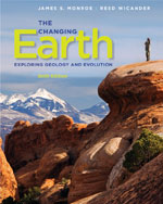 The Changing Earth: …, 9780840062086