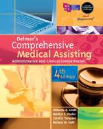 Delmar's Comprehensi…, 9781435419148