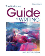 The Harbrace Guide t…,9781111840266