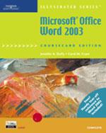 Microsoft Office Wor…, 9781418843021