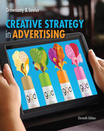 Creative Strategy in…, 9781133307266